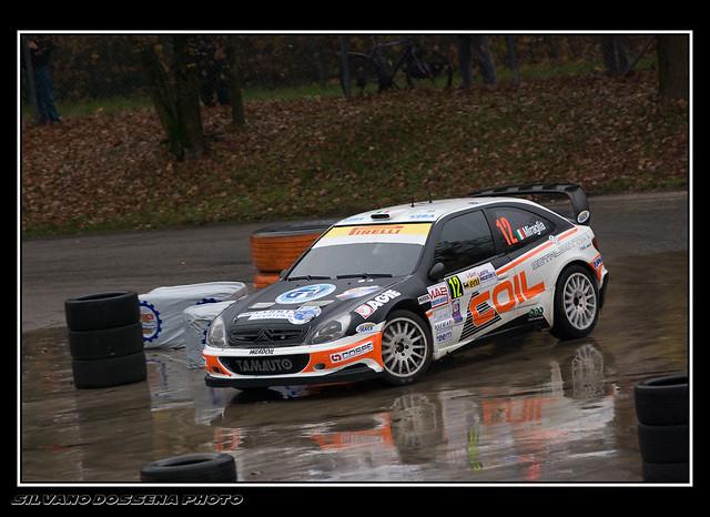 Citroen Xsara WRC - Miraglia-Colombo