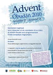 2010. november 25. 9:13 - Óbudai ádvent