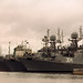 Kronstadt, foto: Petr Nejedlý