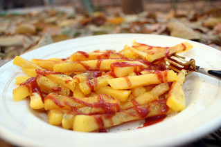 French fries | by Ehsanislav