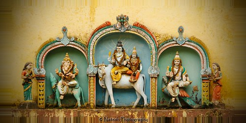 Velliangiri Temple | by Natesh Ramasamy