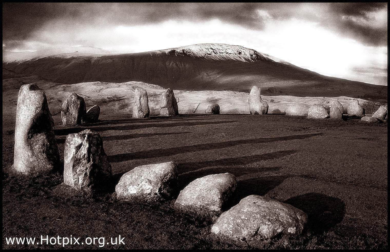 Cumbria,tony,smith,tonysmith,stone,circles,hotpix,hotpics,hotpicks,landscape,countryside,england,UK,GB,great,britain,druid,mono,b/w,black,white,sepia,toned,moody,sky,wide,lens,ringexcellence,#tonysmithhotpix,#tonysmithotpix