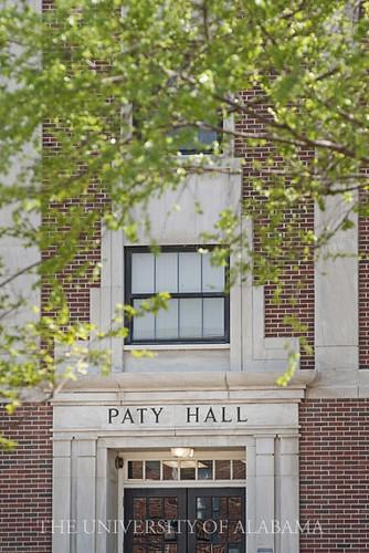 Paty Hall