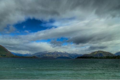 newzealand lakewanaka