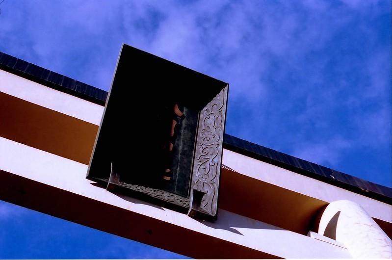青い空は気持ちいい。 by Noël Café