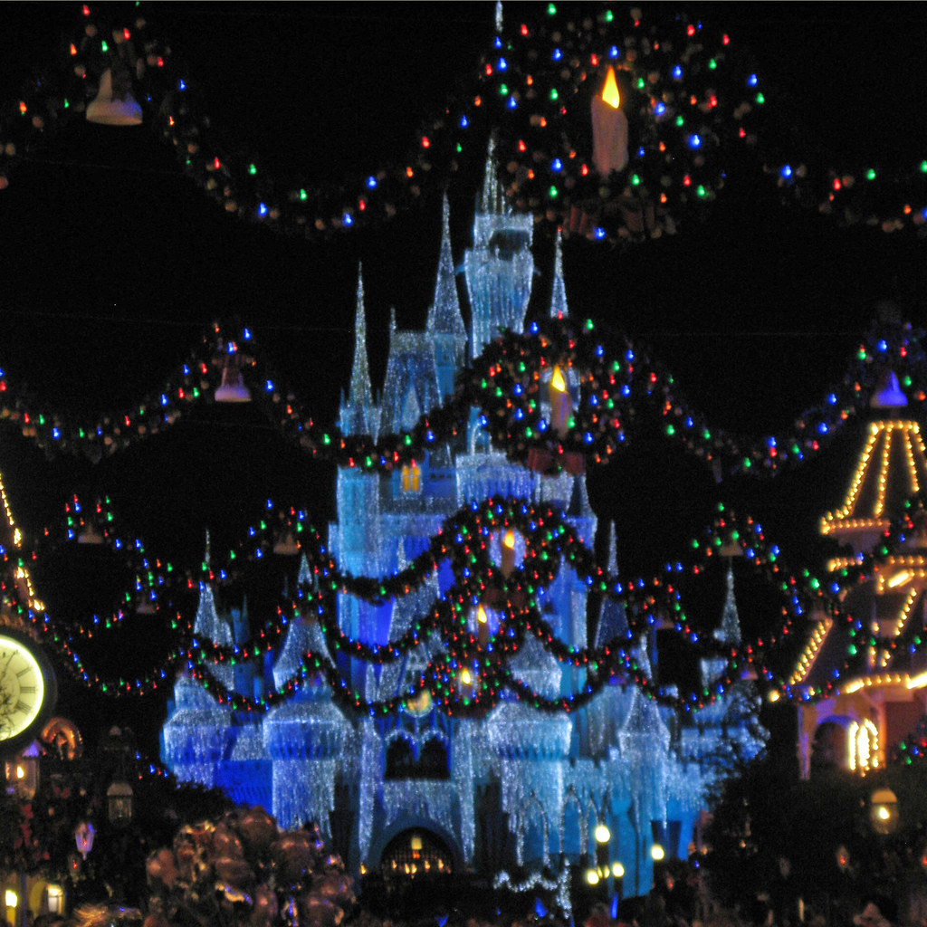 Image result for christmas at disney
