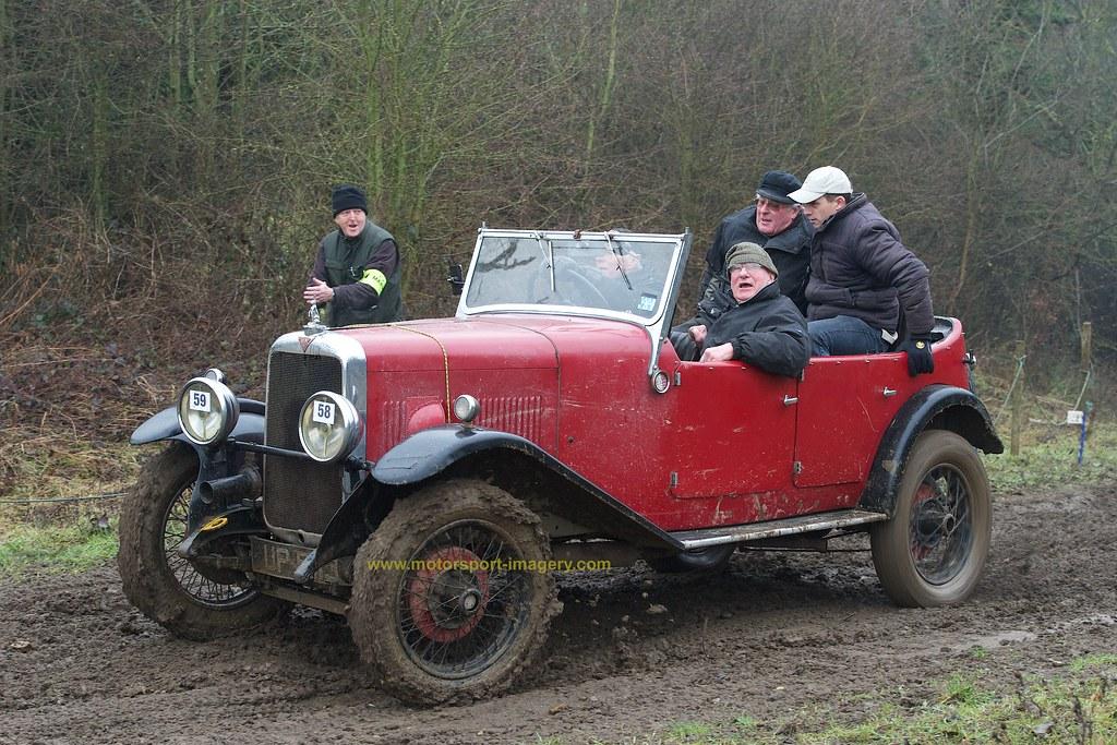 Classic Car Clubs | Classic & Sports Car