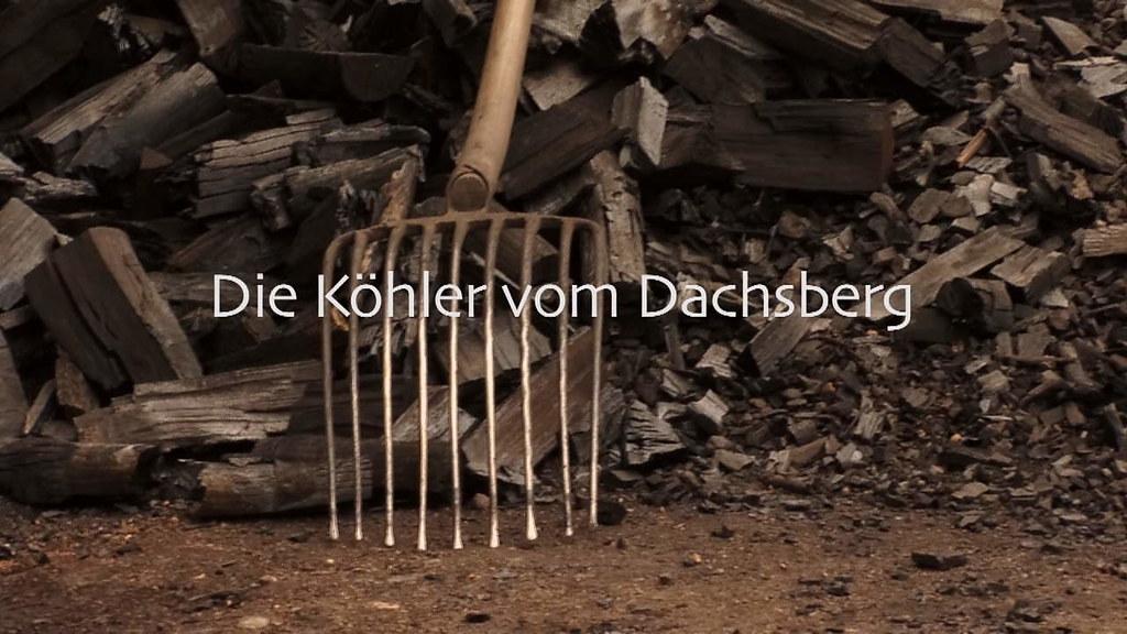 Die Köhler von Dachsberg