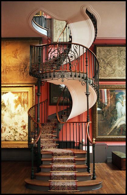 Gustave Moreau 1