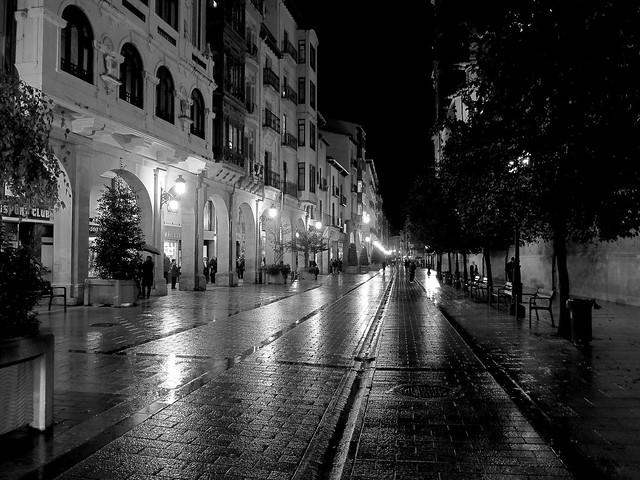 Calle Portales. [EXPLORE]