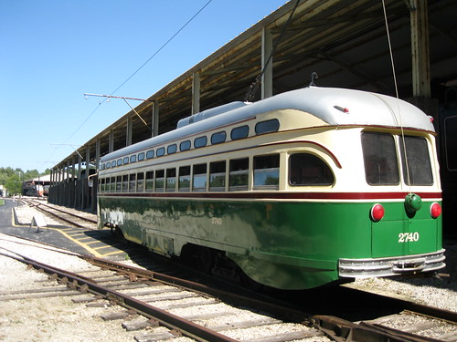 st electric museum louis trolley tracks trains line transportation neat streetcar railroads