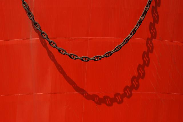 Atalanti Anchor Chain