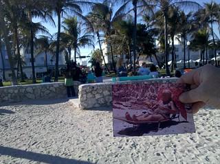 548621_Miami Beach, Bathing Beauty