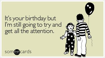 But Going Birthday Ecard Someecards