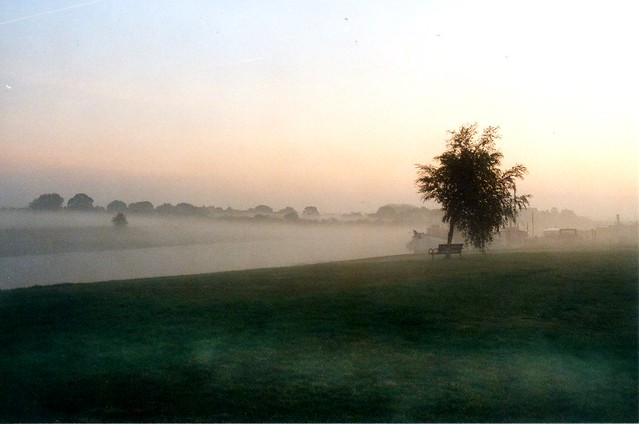 (As it was in 2014): Final upload - re-posting 'Morning Mist 11'
