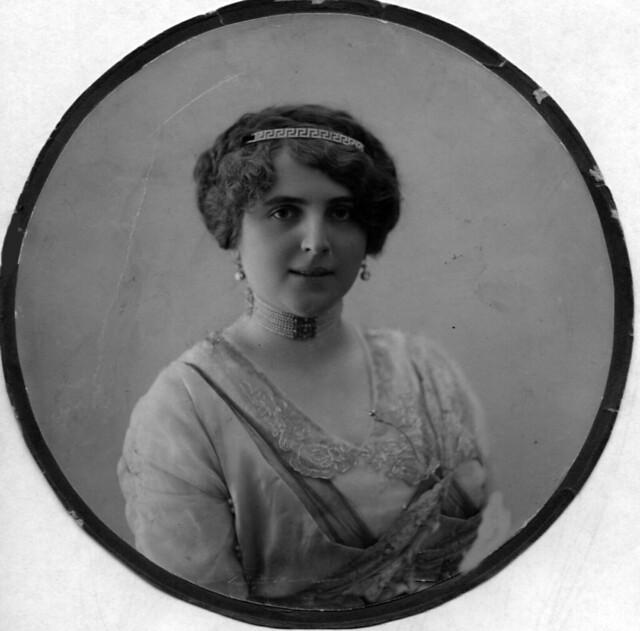 порт. май 1914 г.