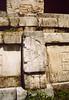 Palenque, detail, foto: Jana Kadochová
