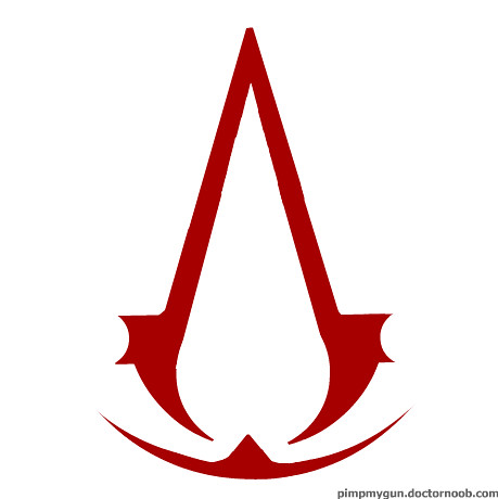 Assassin S Creed Symbol I M Getting Ac Brotherhood So I D Flickr