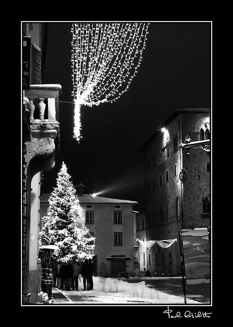 Natale a Pistoia
