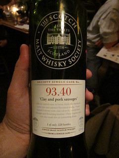 SMWS 93.40 | by Billy's Booze Blog
