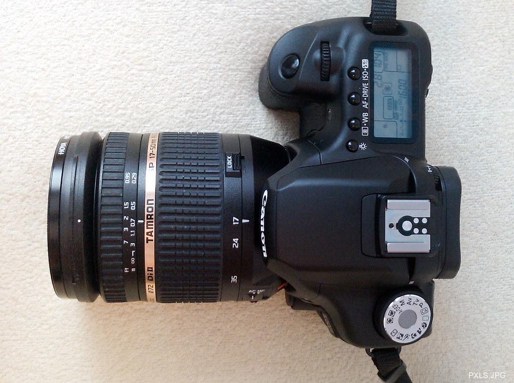 Tamron 17-50mm f/2 8 VC + Canon 50d | pxls jpg | Flickr