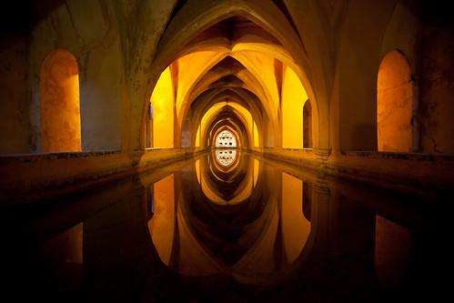 arabic baths | by eschipul