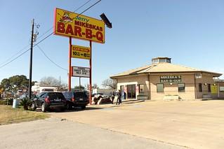 Mikeskas - Columbus, TX | by ArturoYee