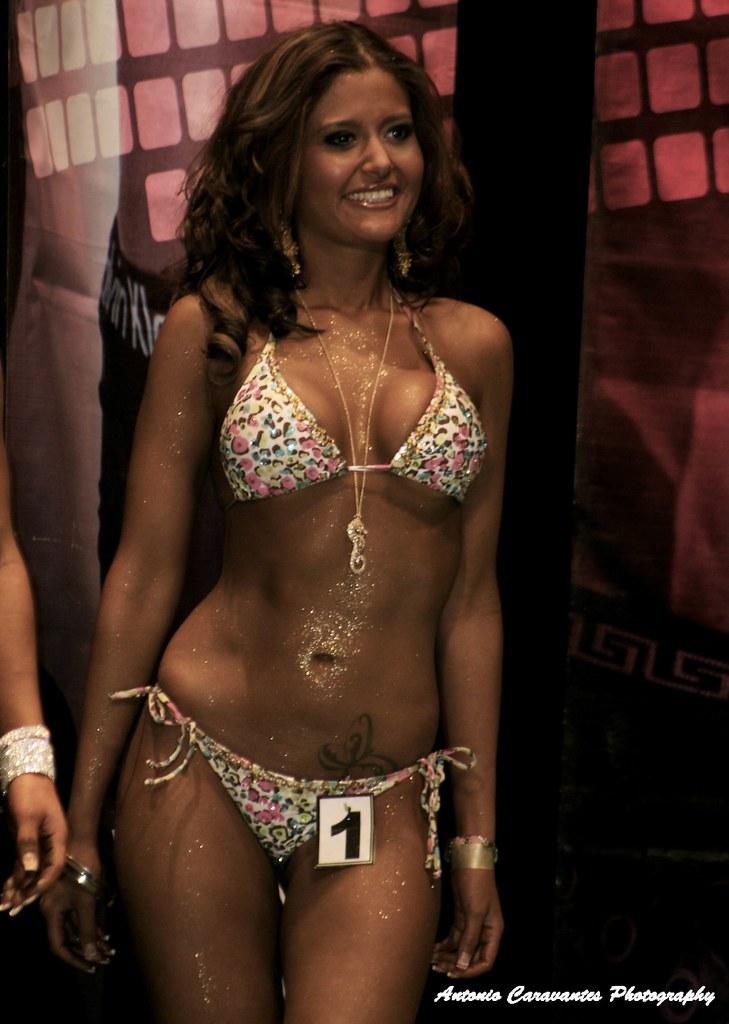 bikini world 2010 Miss