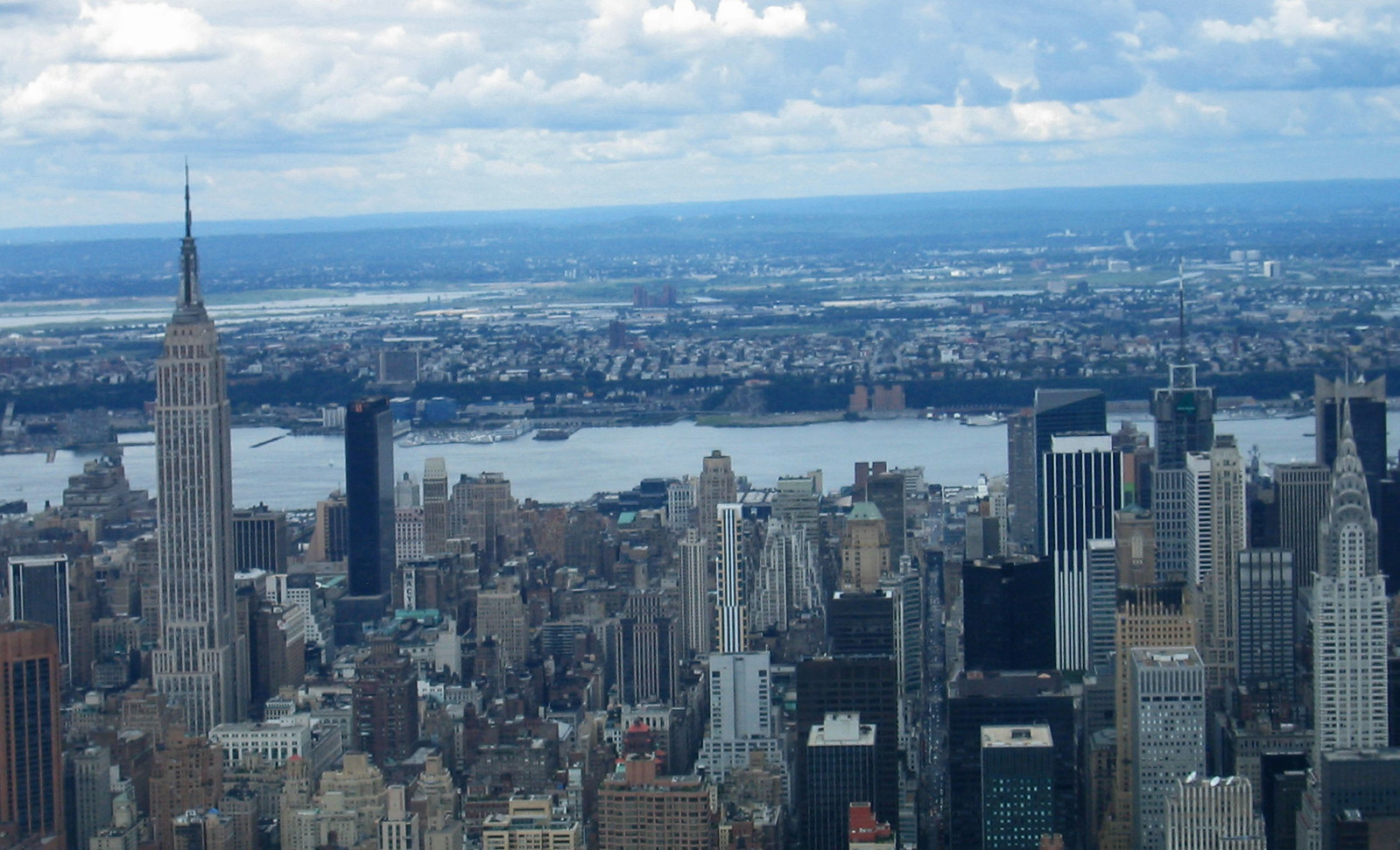 New York 169