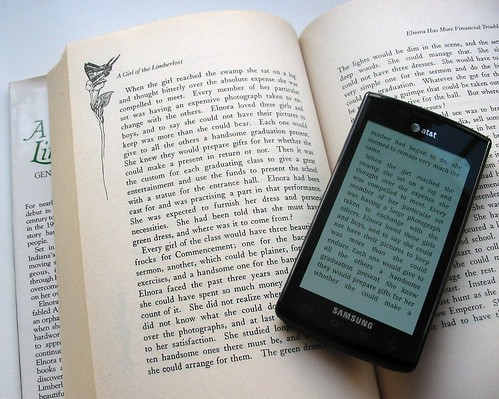Book & Phone Book   by lynn.gardner