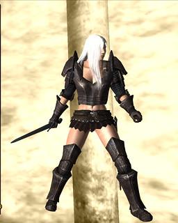 imperial legion armor 01 | by Fantasy Art