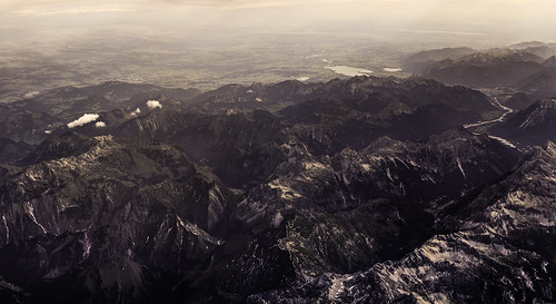 Mountain Range | by Mister.render