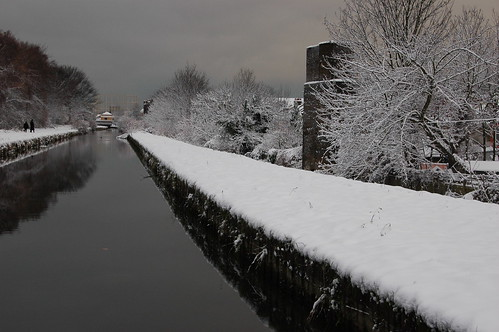 New River - Snow 7 | by milolovitch69