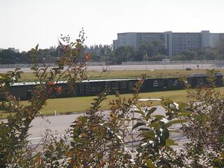 Pompano Racetrack