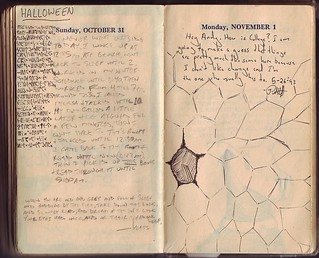 1954: October 31-November1 | by Andrew Huff