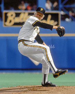 1990  Jerry Reuss Pittsburgh Pirates 4