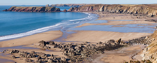 Marloes Sands - Pembrokeshire | by dave-pemcoastphotos.com
