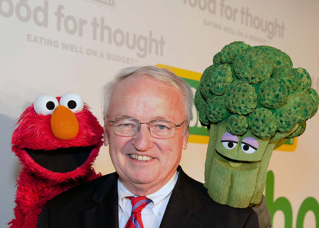 Kevin Concannon, USDA Under Secretary for Food, Nutrition … | Flickr