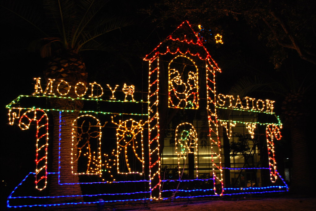 Moody Gardens Christmas.Moody Gardens Festival Of Lights Merry Christmas Feliz