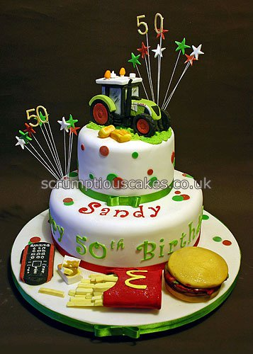 Terrific Birthday Cake 683 Mcdonalds Tractor Phone Paula Jane Birthday Cards Printable Nowaargucafe Filternl