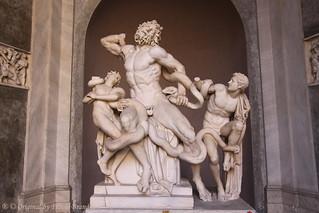 Série sobre o Museu do Vaticano, Itália - Series about the Vatican's Museum - 15-10-2010 - IMG_1500
