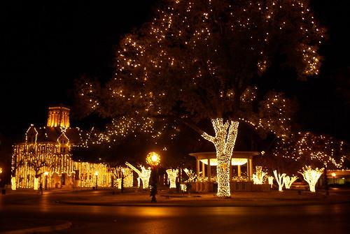 New Braunfels Texas Christmas Lights | by foroyar22