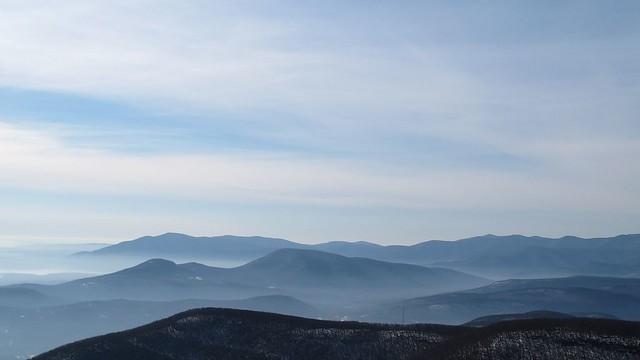 Catskill Mountains 1012310060w