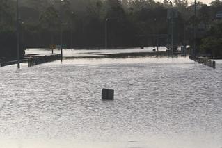 Brisbane Floods - Jan 2011