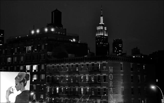 Elegance & the City