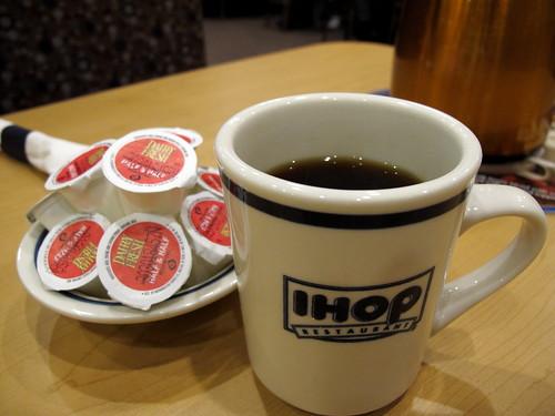 IHOP Coffee | by Mr.TinDC