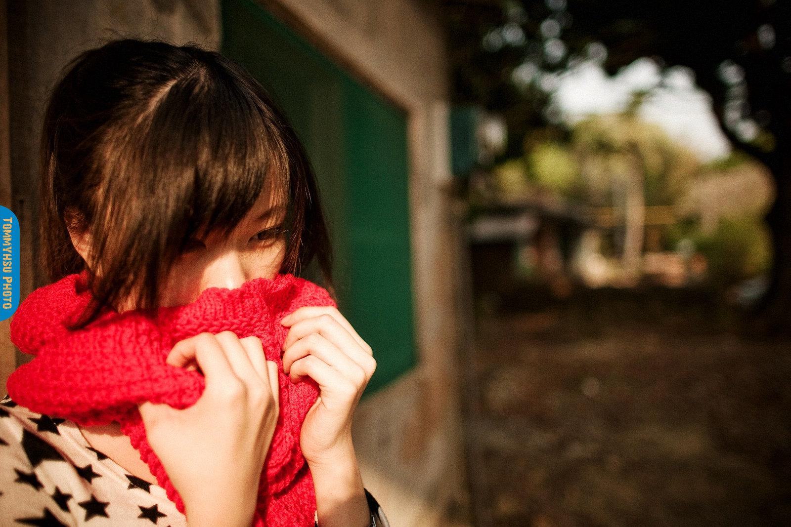 2010.12.12 Yumi試鏡拍