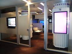 Oficina Bancaria Inteligente en CIC de Madrid