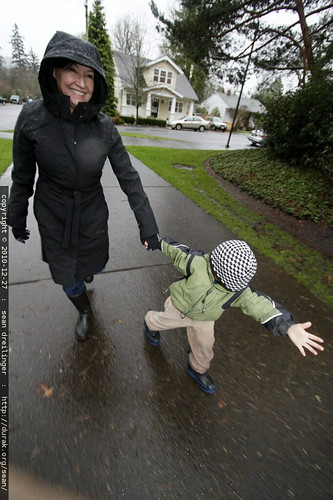 """using """"the force"""" to lead grandma on a blind walk to the library - MG 6818.JPG   by sean dreilinger"""