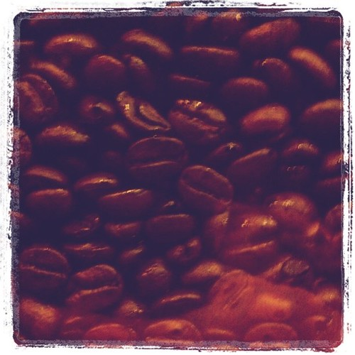 Coffee Beans | by Evan-Lovely